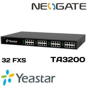 Neogate TA3200 FXS Gateway Dubai