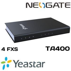 Neogate TA400 fxs Gateway