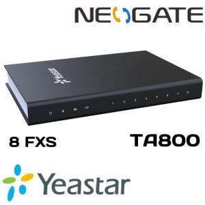 Neogate TA800 Voip Gateway UAE