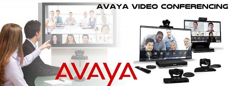 Avaya Video Conferencing Dubai
