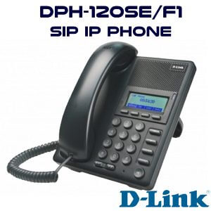 Dlink-DPH-120SE-F1-IP-PHONE