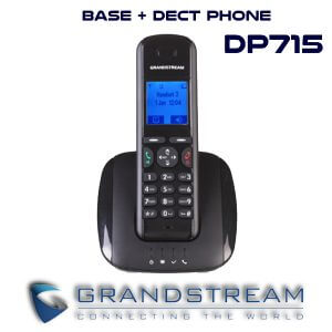 Grandstream-SIP-Dect-Phone-Abudhabi