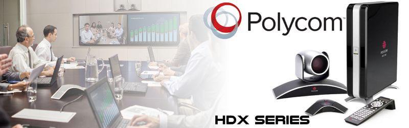 Polycom HDX Dubai