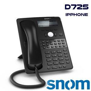 SNOM-D725-IP-PHONE-DUBAI-UAE
