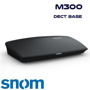 SNOM-M300-DECT-BASE-STATION