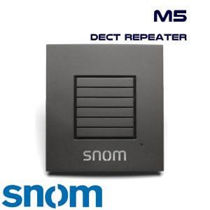 SNOM-M5-DECT-REPEATER-DUBAI-UAE