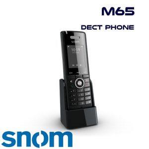 SNOM-M65-DECT-PHONE-DUBAI-UAE