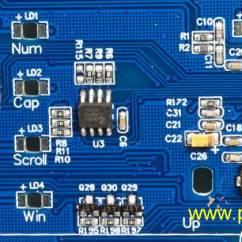 Mechanical Keyboard Wiring Diagram Arc Welder Pcb Of Custom Gaming Oem Odm China A Part