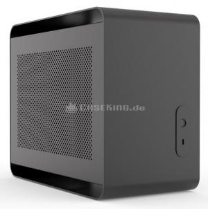 CASEKING nous propose : Le Streacom DA2 V2 Mini-ITX.