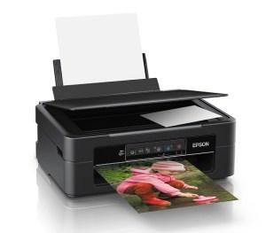 EPSON Printer Expression Home XP245 Multifunction Inkjet