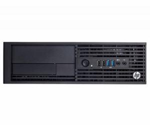 HP Z230 SFF i7-4770/8GB/128GB/Quadro600