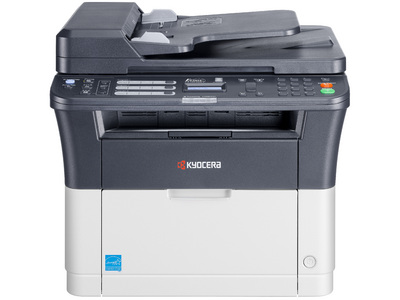 KYOCERA Printer FS-1325MFP Multifuction Mono Laser