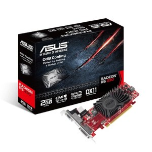 Asus AMD R5 230-SL-2GD3-L