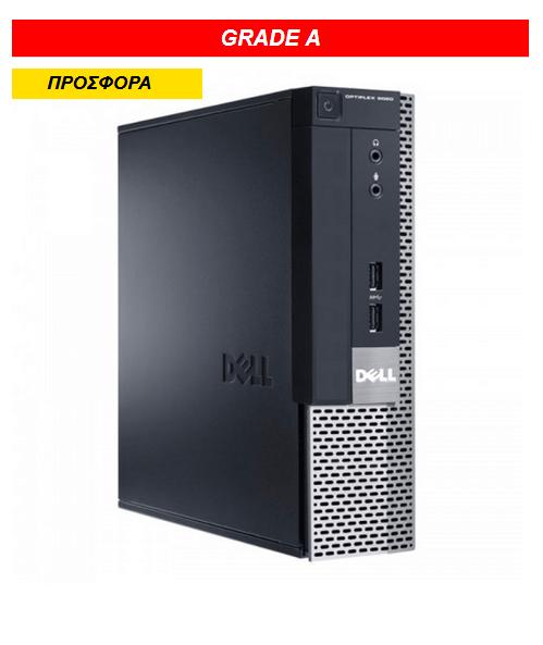 DELL Optiplex 9020 Intel i5 3.00GHz USFF