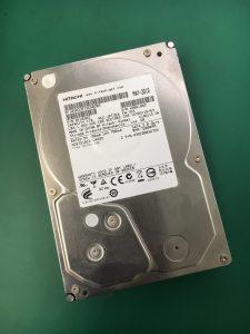 PCショップオリジナルBTOパソコンの故障とデータ復旧