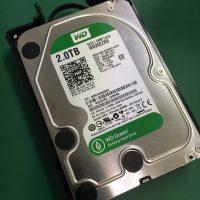 電源が入らなくなったドスパラ製デスクトップPCのデータ復旧