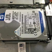 購入後1年で故障したDELL一体型PC Inspiron22 3263の修理