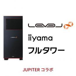 LEVEL-G0X5-R58X-UAX-JUPITER [Windows 10 Home]