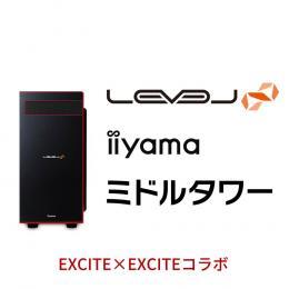 LEVEL-R049-LCiX9K-XAXH-ExE [Windows 10 Home]