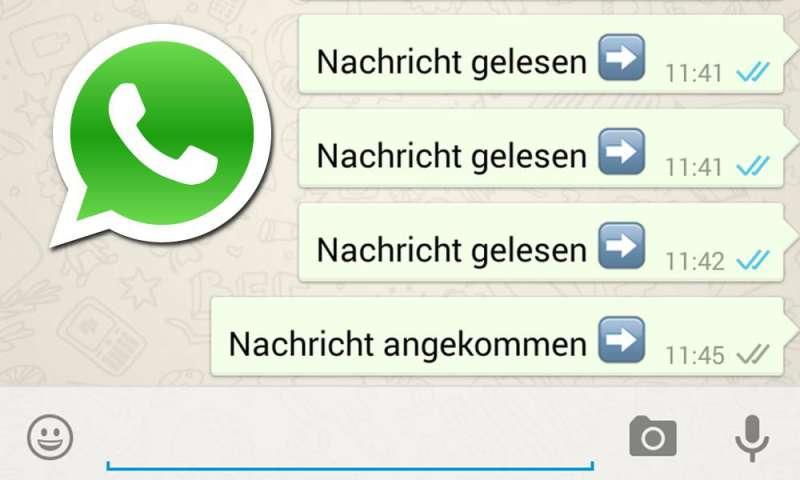 Whatsapp Blaue Haken umgehen  So gehts  PC Magazin