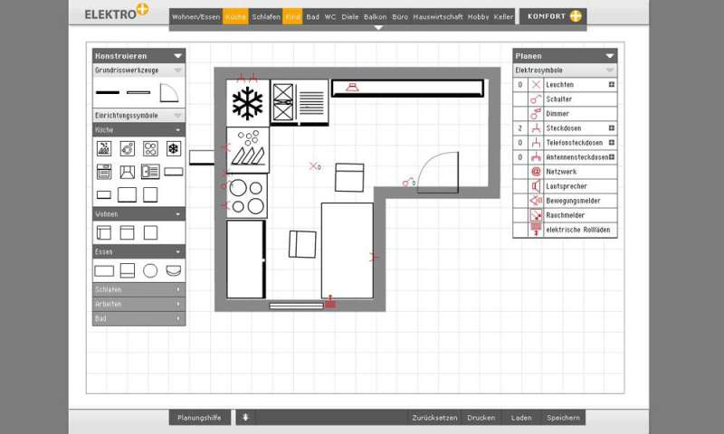 Kueche Online Planen Ikea