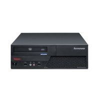 Lenovo Thinkcentre M58 E8400 2 x 3,0Ghz Win 7