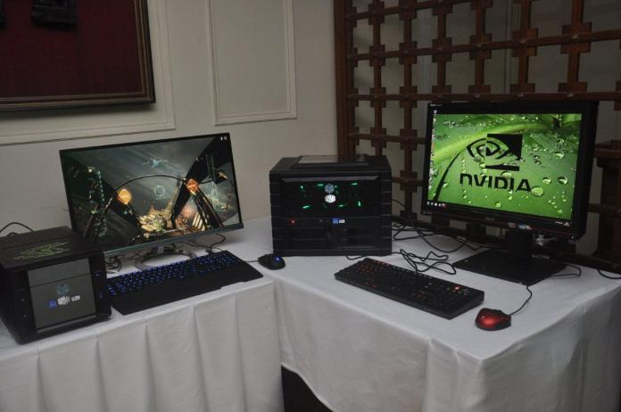 NVIDIA GeForce GTX 750 Ti, NVIDIA GTX 750