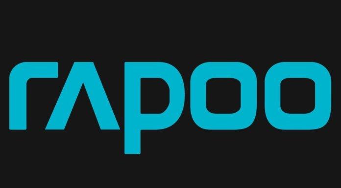Rapoo Logo