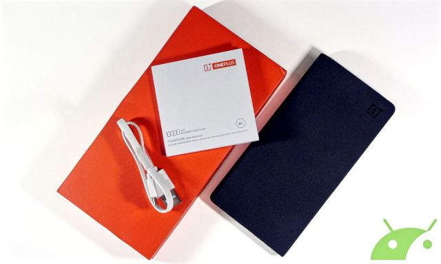 OnePlus Power Bank