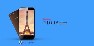 Karbonn Titanium S200 HD
