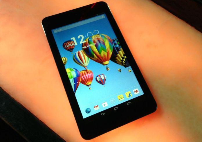DigiFlip Pro ET701 Tablet