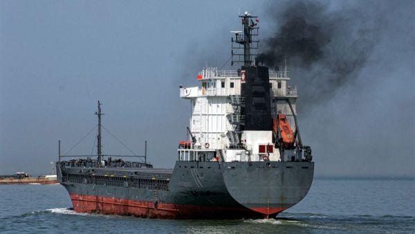 Sea Traffic Main Culprit for Pollution