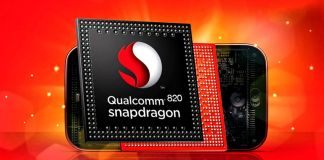 Qualcomm Snapdragon 820 Processor