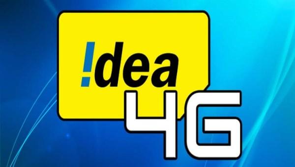 Idea Cellular 4G Pc-Tablet Media