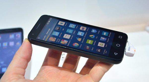 Alcatel Pixi CES Pc-Tablet Media