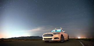 LiDAR technology for self driving cars