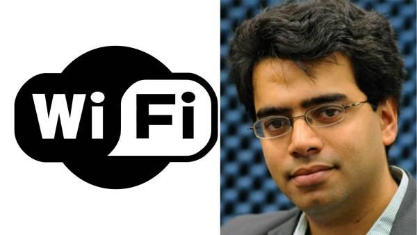 Harish Krishnaswamy develops technology to double Wi-Fi speed