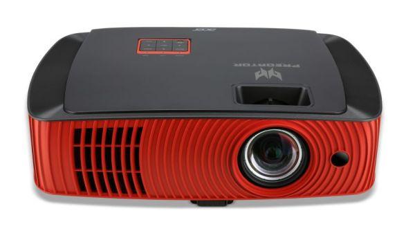 Predator Projector