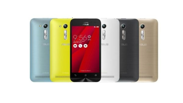 Zenfone Go 4.5 2nd Generation ZB452KG