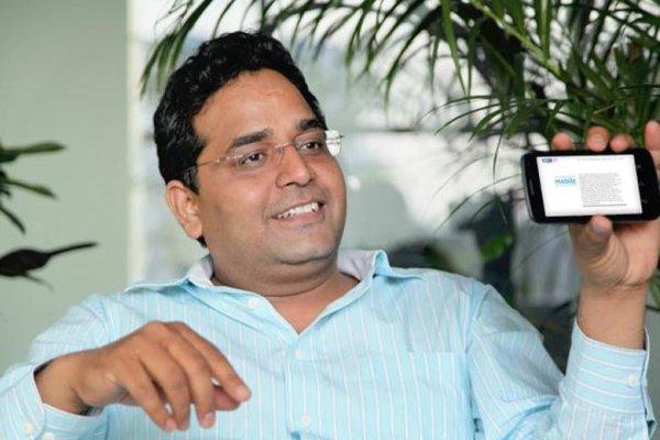 paytm-founder-VIJAY KUMAR SHARMA