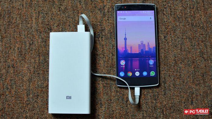 Xiaomi 20,000mAh Power Bank (5)