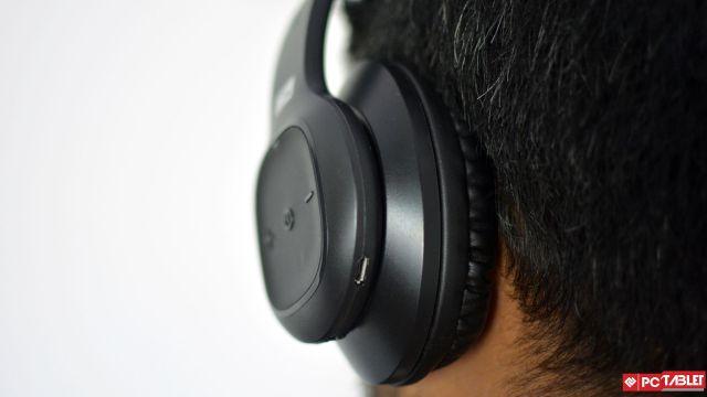 Altech Bluetooth Headphones