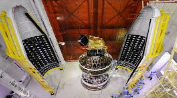 Pratham satellite