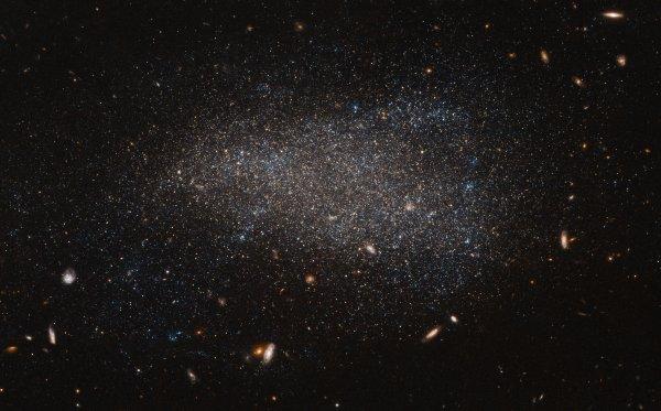 NASA Hubble archieves