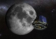 """Moon Express """