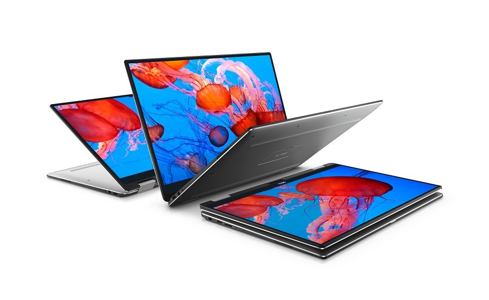 2017 Dell XPS 13 vs Dell XPS-13-2-in-1