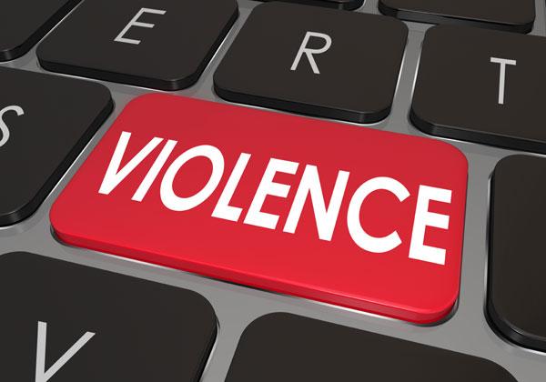 """""""להרוג"""" ו-""""לחסל"""" – המילים האלימות הנפוצות ביותר ברשת"""