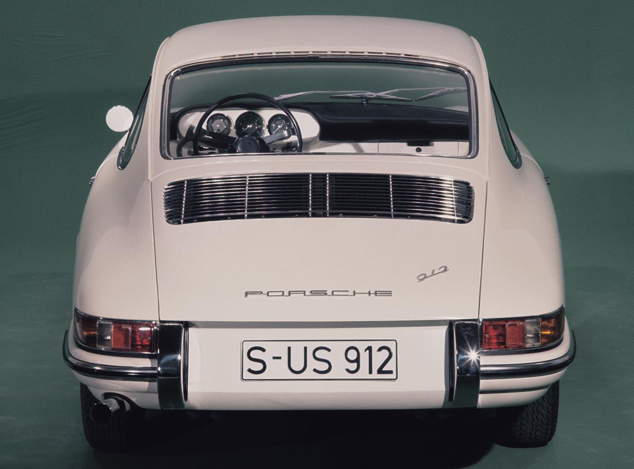 Model Guide Porsche 912 and 912E  Porsche Club of America