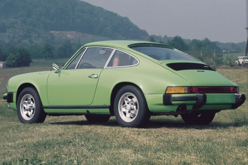 small resolution of model guide air cooled 911s on a budget 1974 1977