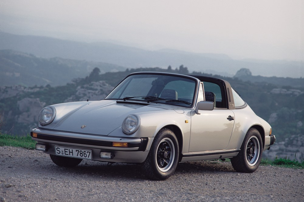 medium resolution of model guide 911 sc the beginning of another air cooled golden era